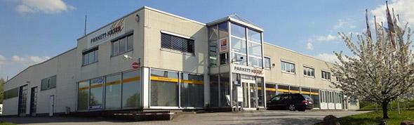 PARKETT-HÄSER Fachgroßhandel GmbH - Klipphausen